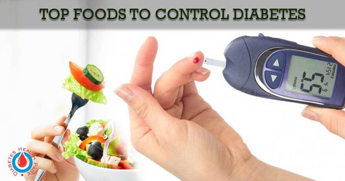What Foods to Eat to Control Your Blood Sugar Levels?
