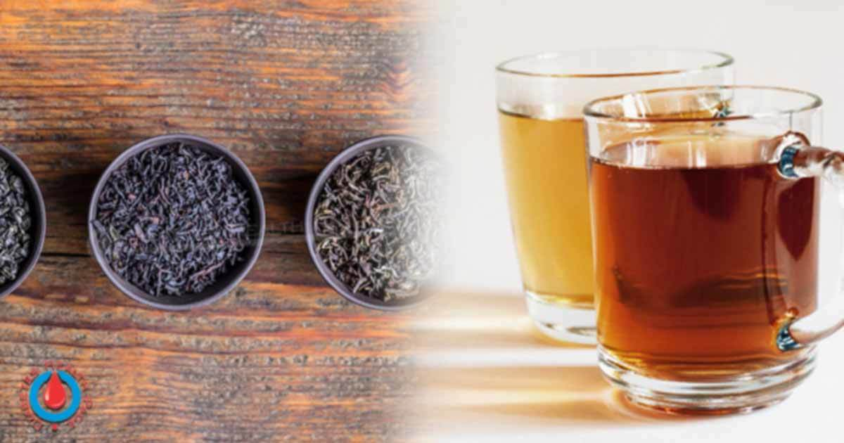 How Drinking Tea Can Aid You in Preventing and Controlling Type 2 Diabetes