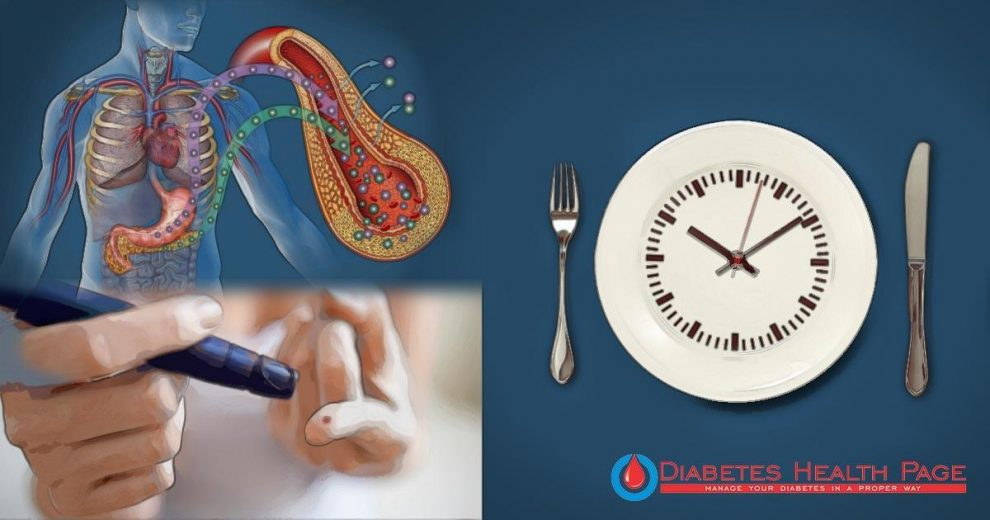 Exciting Diabetes Research Shows a Fasting Diet Could Regenerate the Pancreas