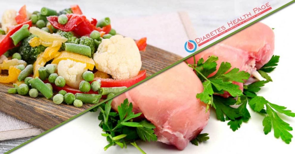 Quick Dinner Ideas for People with Diabetes