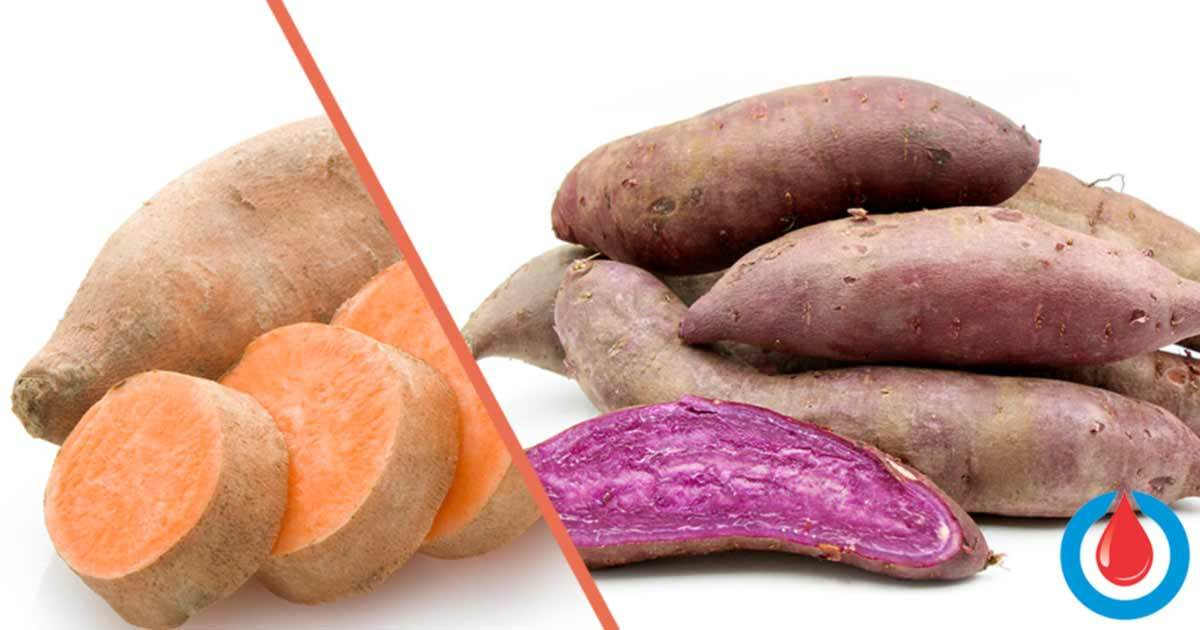 Should You Eat Sweet Potatoes If You Have DIabetes?