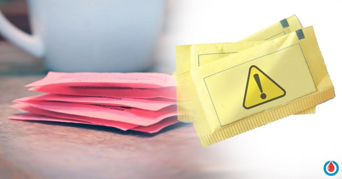 Artificial Sweeteners Are Linked to Diabetes Risk and Long-Term Weight Gain