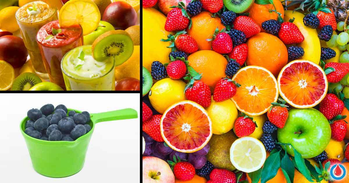 Everything You Need to Know About Fruit and Diabetes