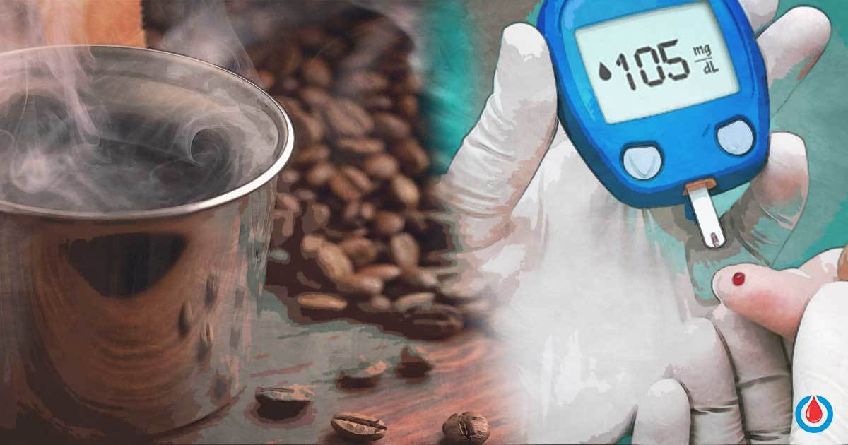 How Does Coffee Affect Blood Sugar and Is It Good for Diabetes