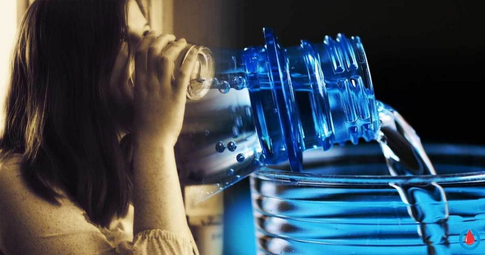 How Much Water Should People with Diabetes Drink