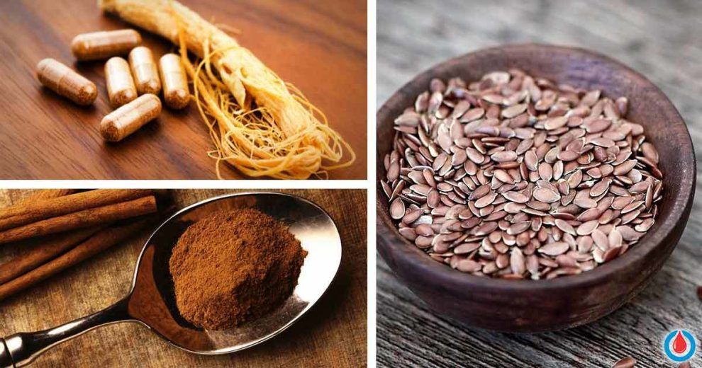 Add These 8 Spices to Your Diet to Help Control Your Blood Sugar Levels