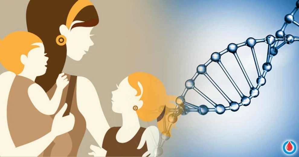 Is Diabetes Genetic The Truth About Hereditary Risk Factors