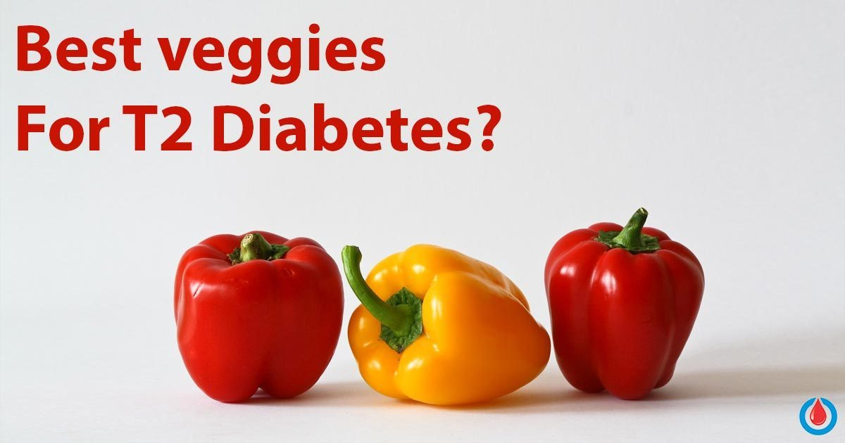 The Best Vegetables For People With Diabetes