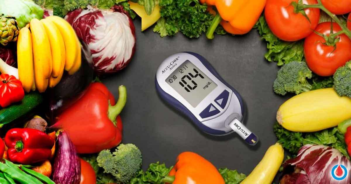 How to Properly Plan a Diabetes Diet to Control Your Blood Sugar Levels