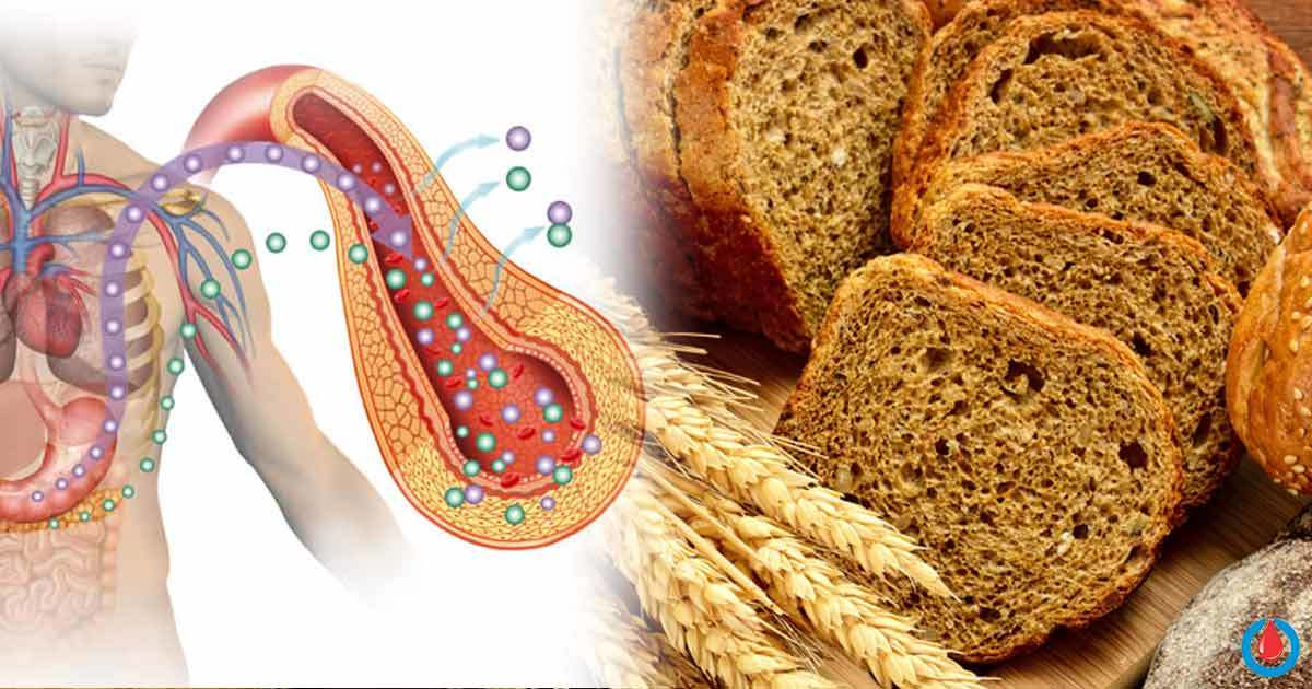 The Lack of Gluten in Your Diet Could Raise the Risk of Type 2 Diabetes