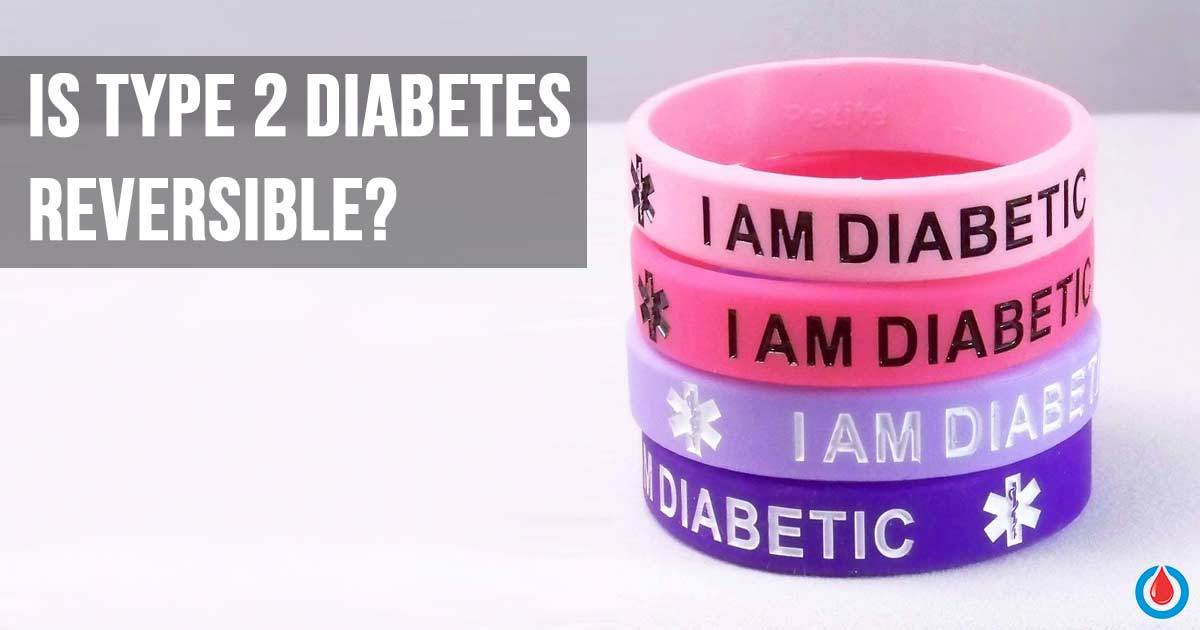 What Can Reverse Type 2 Diabetes According to Researchers
