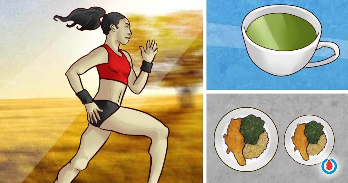 16 Ways to Reduce your Blood Sugar without Medication