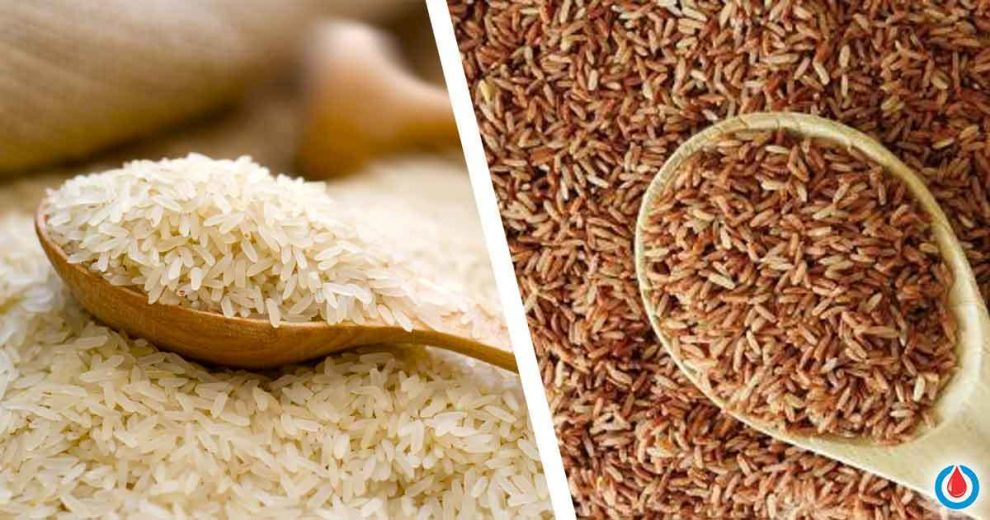 This is How Brown Rice Can Help With Blood Sugar