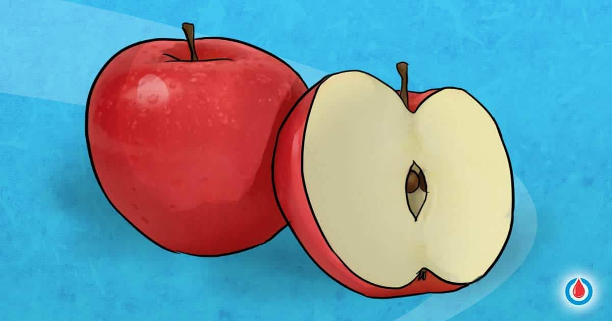Are Apples a Good Fruit for Your Blood Sugar Levels?