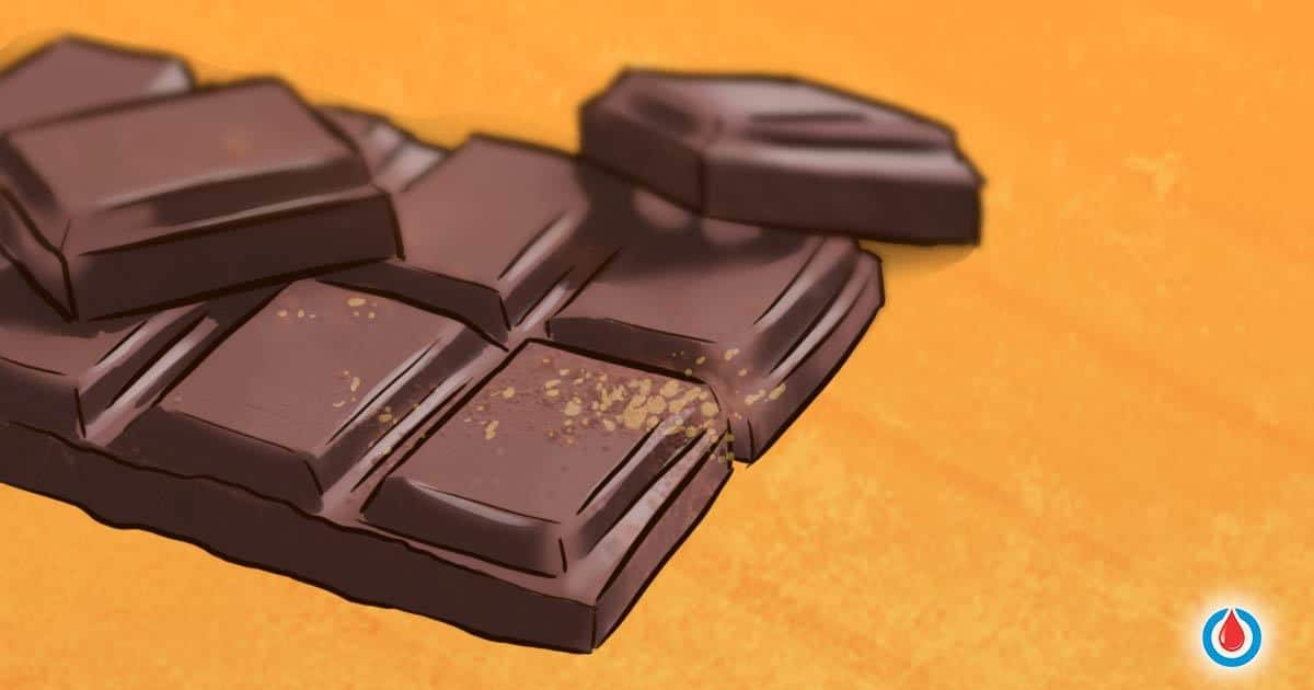 How Chocolate Could Cut the Risk of Diabetes and Obesity
