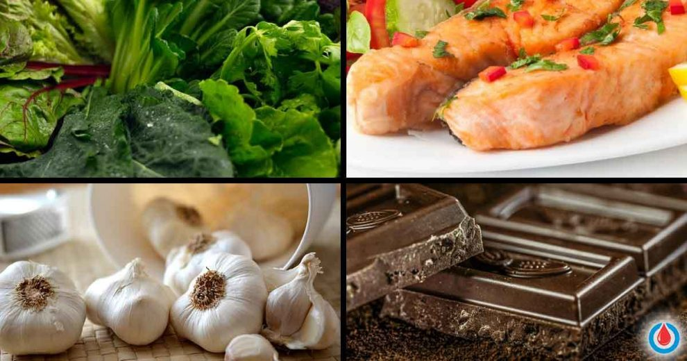 Top 10 Foods that Will Lower Your Blood Sugar Levels