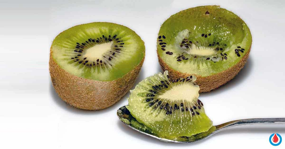 How Does Kiwi Affect Your Blood Sugar Levels