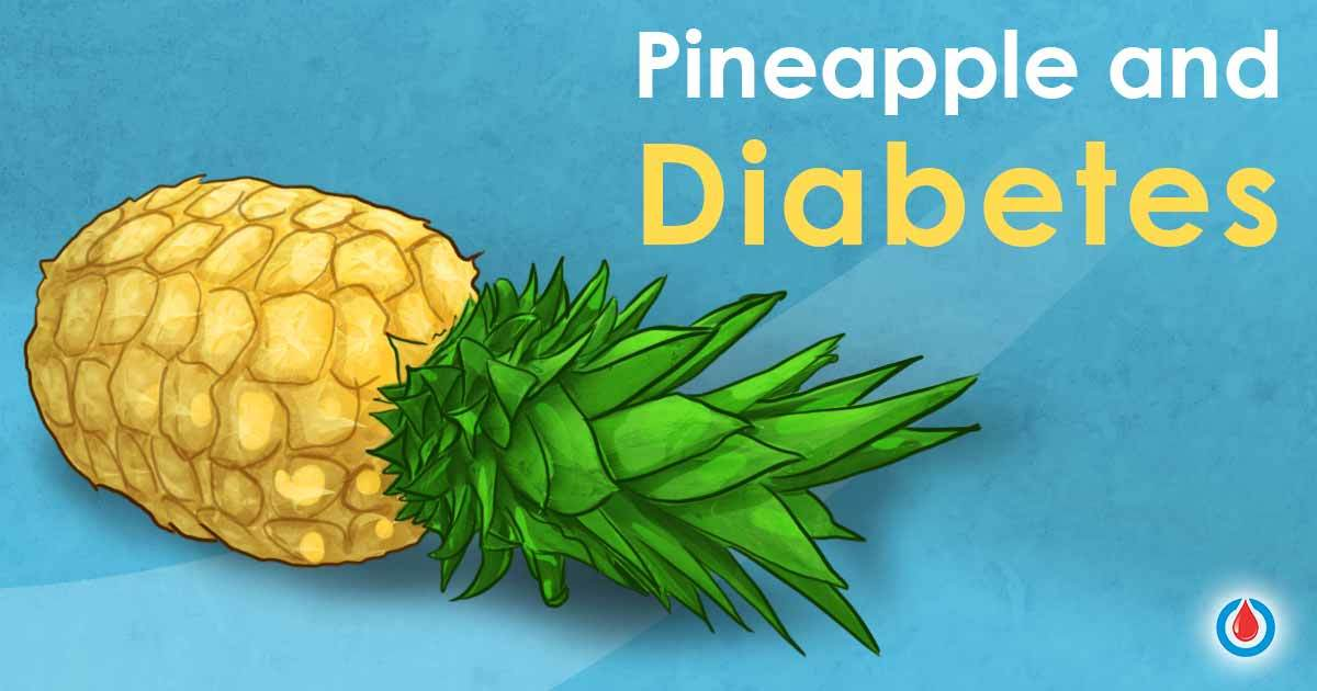 How Pineapple Affects Your Blood Sugar