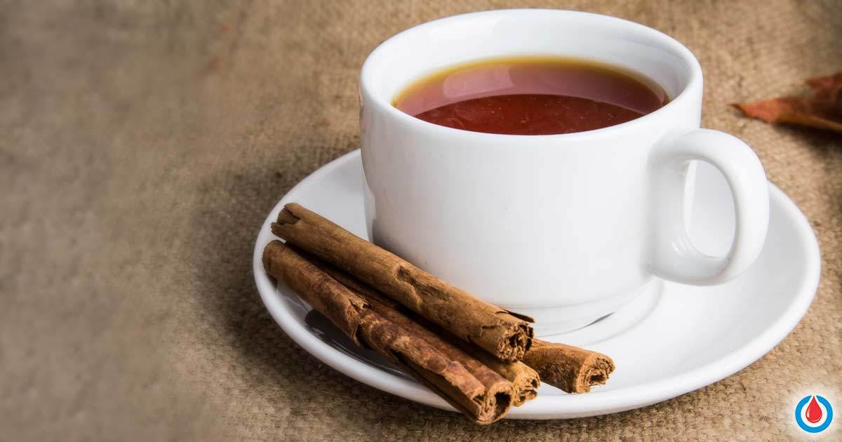 How to Prepare Cinnamon Tea - 5 Tasty Recipes Included