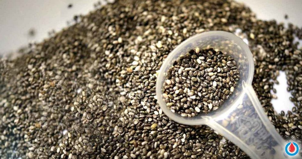 How a Tiny Seed Can Influence Your Appetite