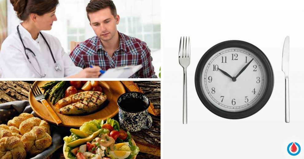 How Much to Eat to Keep Your Blood Sugar Under Control