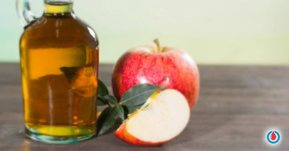 How to Use Apple Cider Vinegar for Type 1 and Type 2 Diabetes