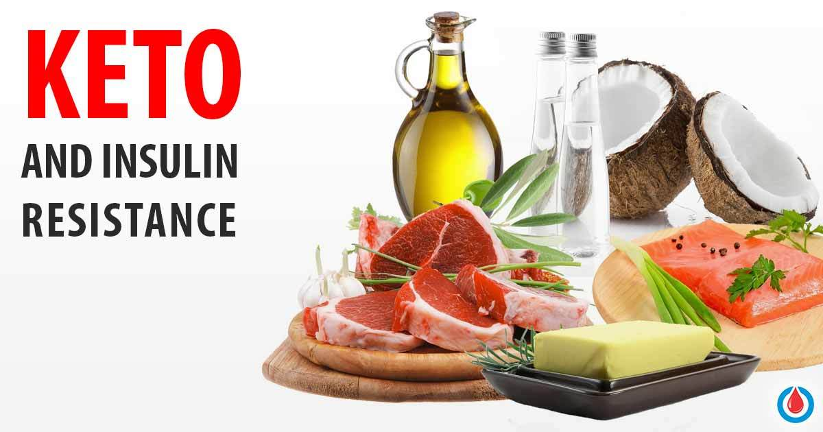 How Can the Ketogenic Diet Influence Insulin Resistance? | Diabetes Health Page