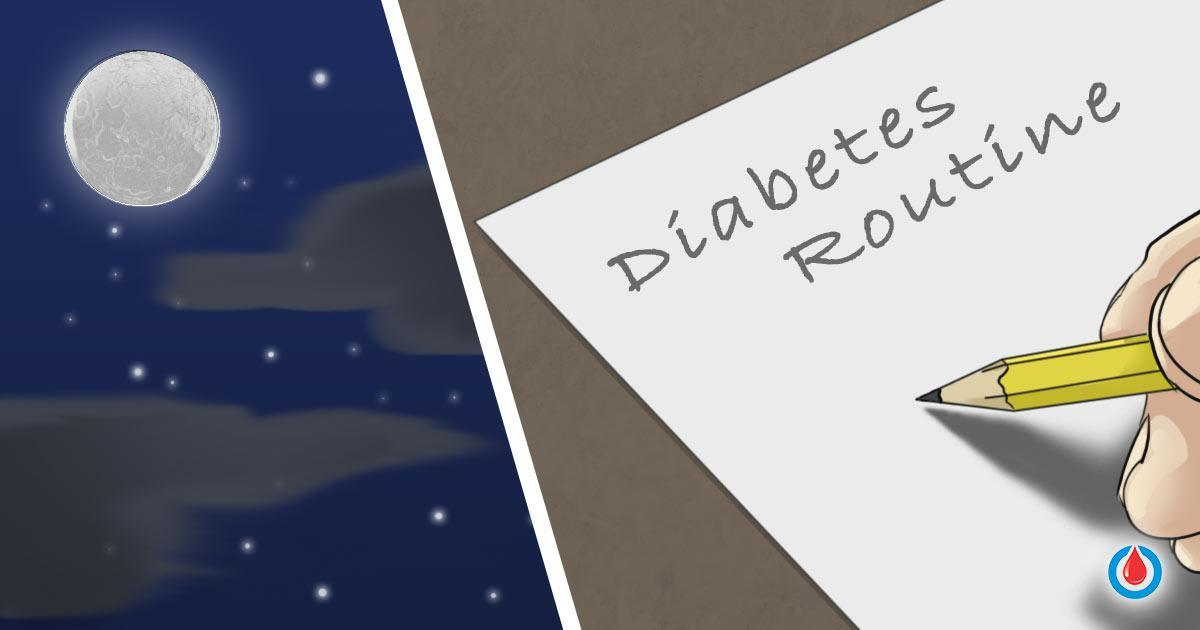 11 Night Routines to Manage Your Blood Sugar