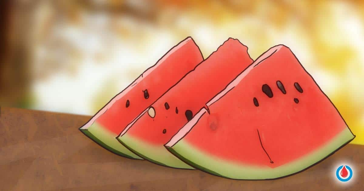 Should You Eat Watermelons If You Have Diabetes