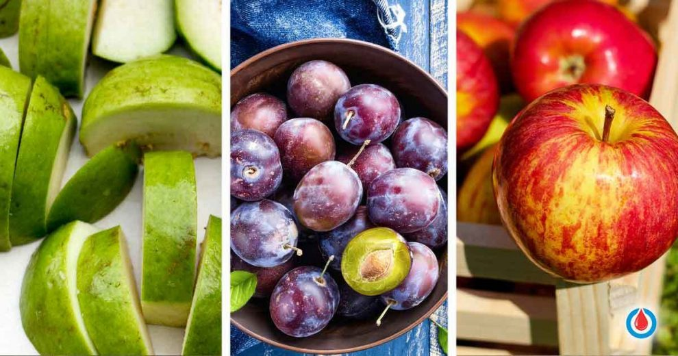 11 Fruits for People with High Blood Sugar Levels