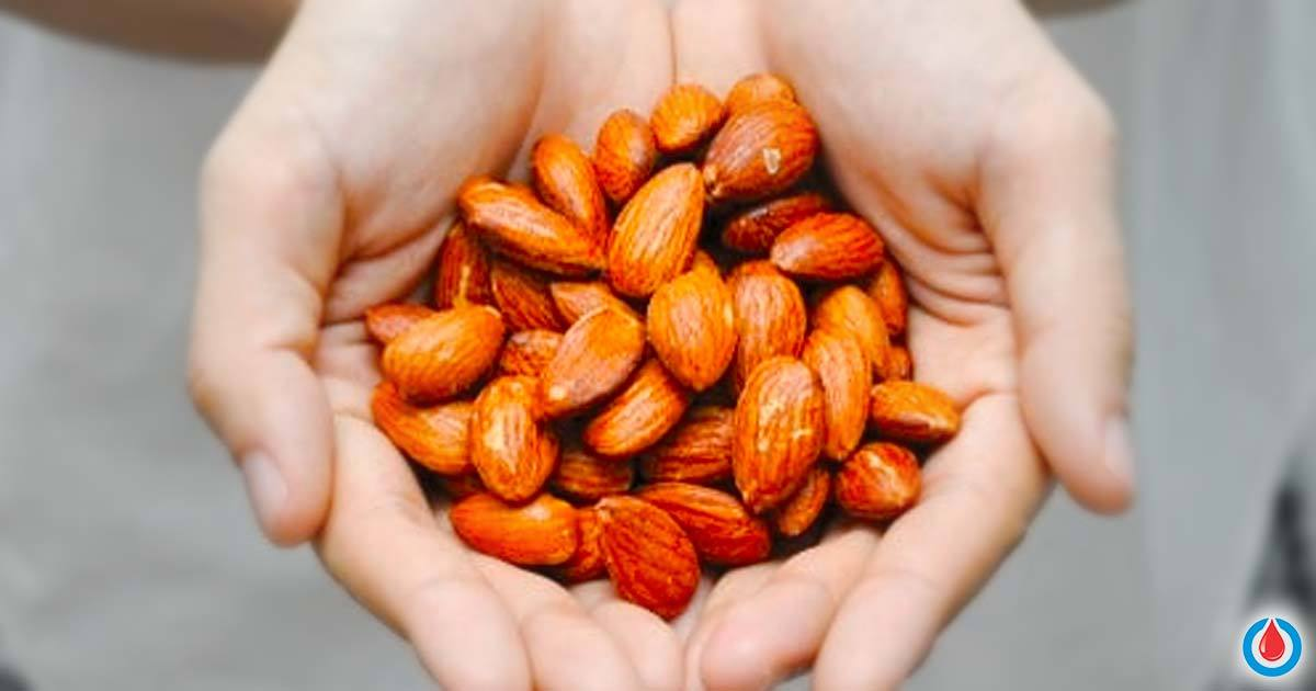 Why You Should Eat 15 Almonds per Day