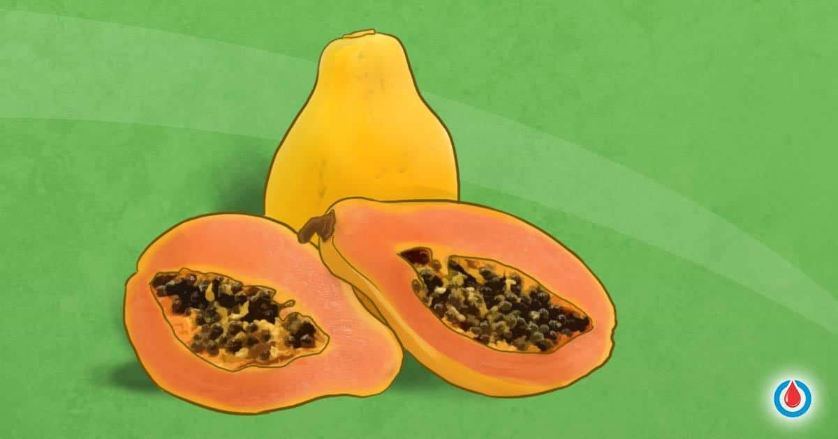 10 Fruits You Can Eat If You Have Diabetes