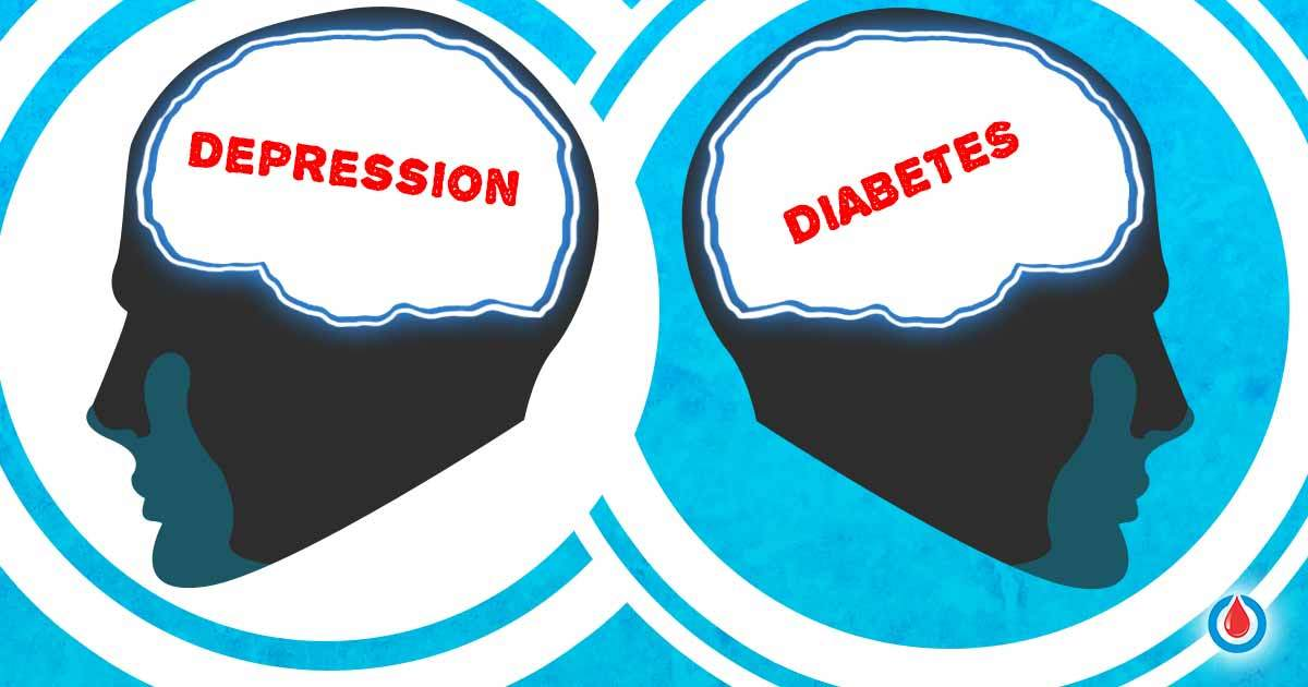 5 Tips to Stay Sharp and Focused When Going Through Diabetes and Depression 1