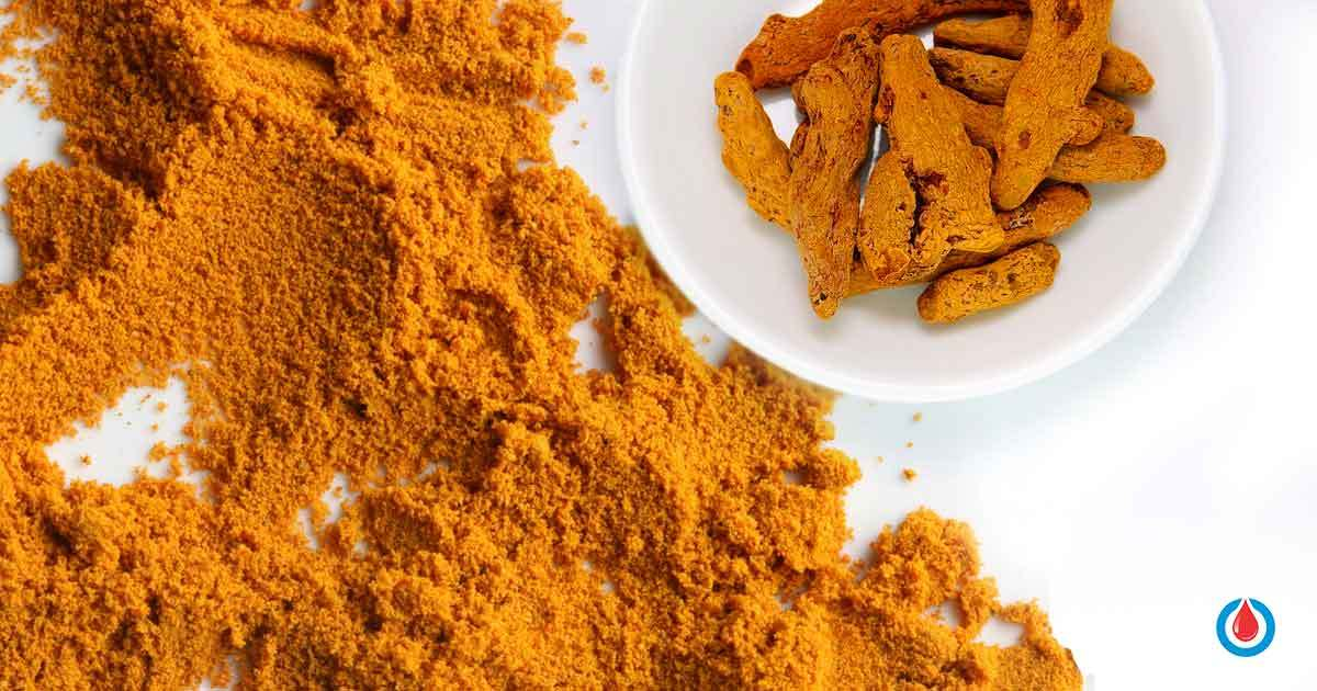 A Study Proves Turmeric Is 400x More Powerful Than A Common Diabetes Drug