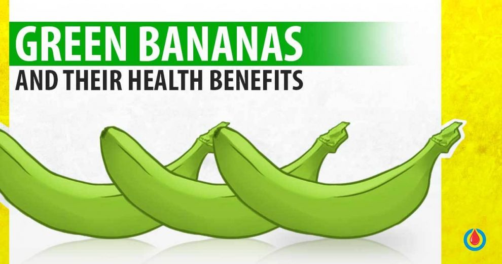 Are Green, Unripe Bananas Better than Ripe Ones