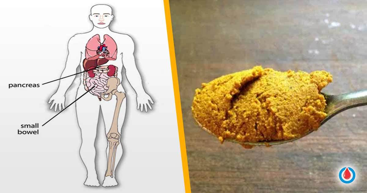 How Much Turmeric Is Enough to Improve Digestion and Blood Sugar Levels