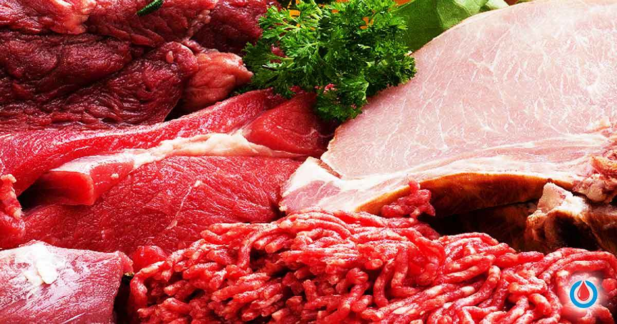 Here's What You Must Know If You Are a Fan of Red Meat and Poultry