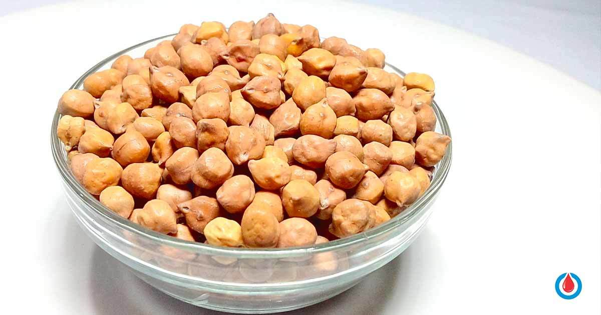 Use Bengal Chickpea to Lower Your Blood Sugar and Cholesterol Levels