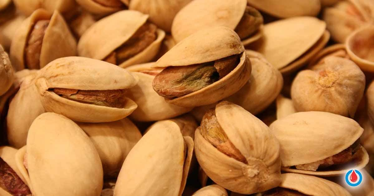 Reasons to Start Eating More Pistachios Today