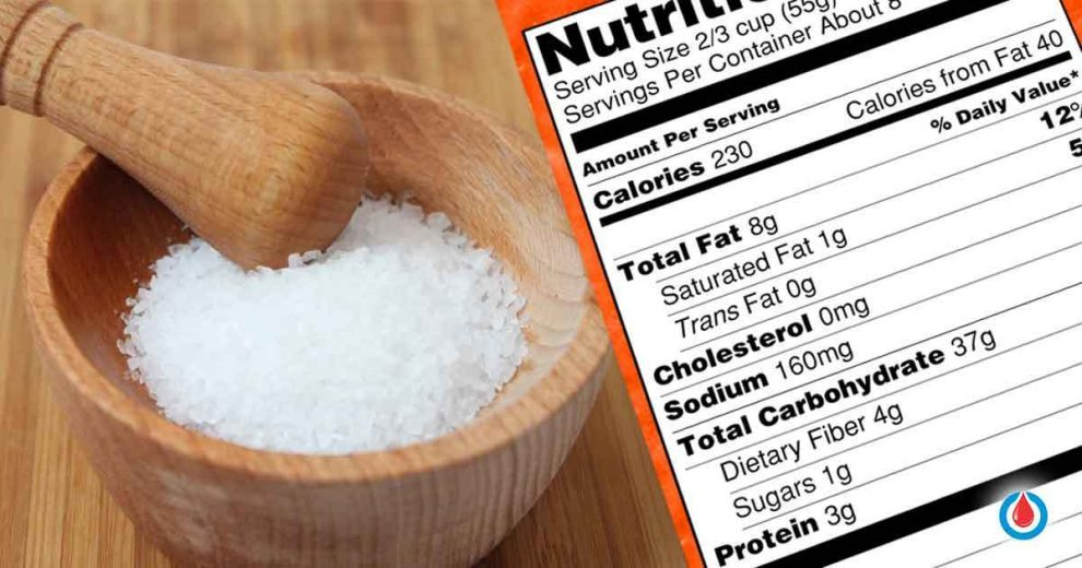Why Consuming Too Much Salt Can Be Harmful for People with Diabetes