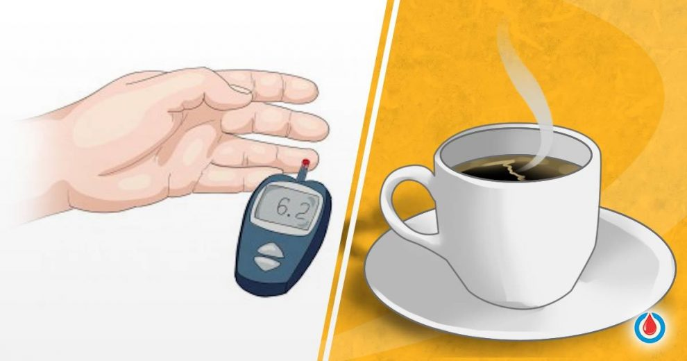 How Coffee Helps Reduce the Risk of Diabetes