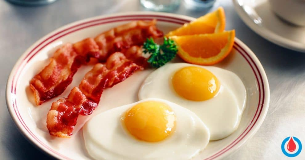 5 Low-Carb Breakfast Recipes for Controlling Weight and Blood Glucose