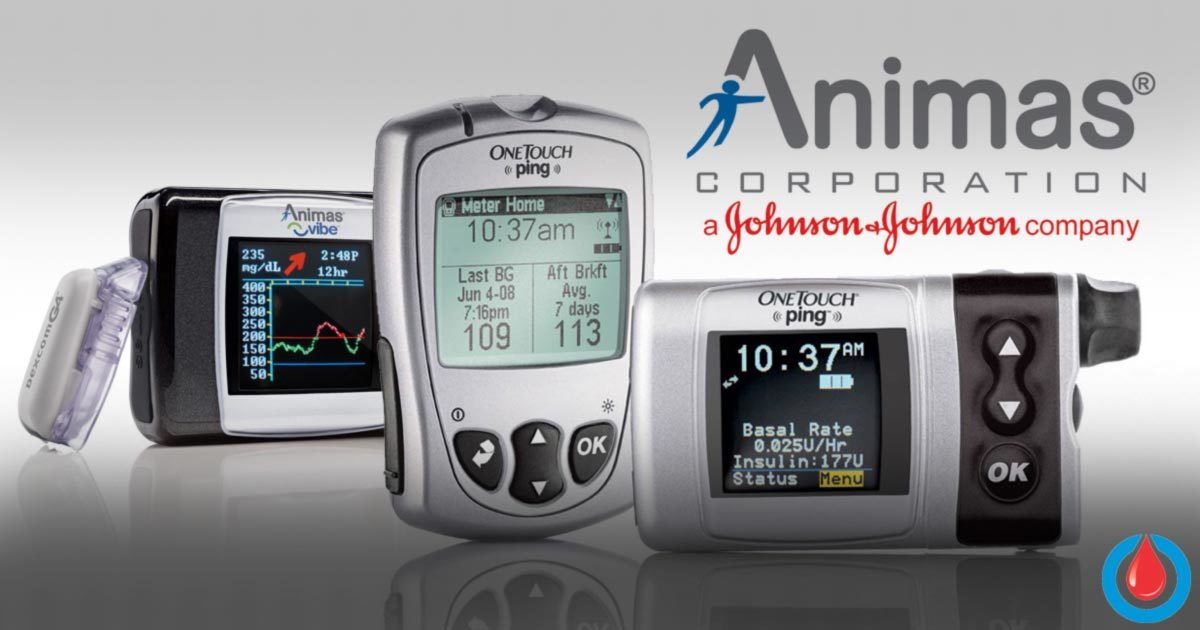 Animas is Leaving the Insulin Pump Market - What Are Your Options
