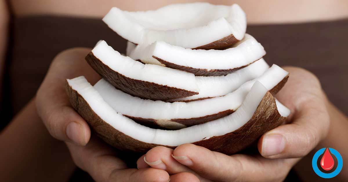 Are Coconuts, Coconut Oil, and Coconut Water Good for People with Diabetes?