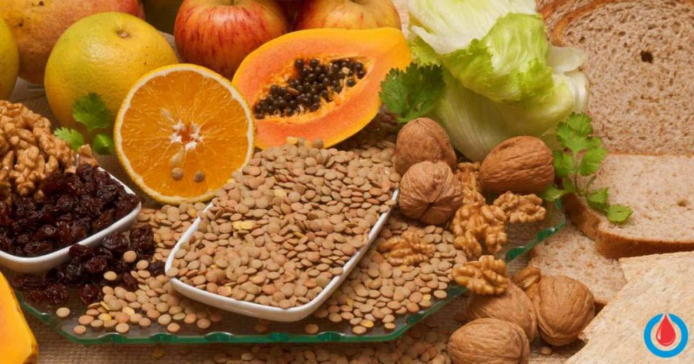 Here's Why Fiber Is Good for People with Diabetes