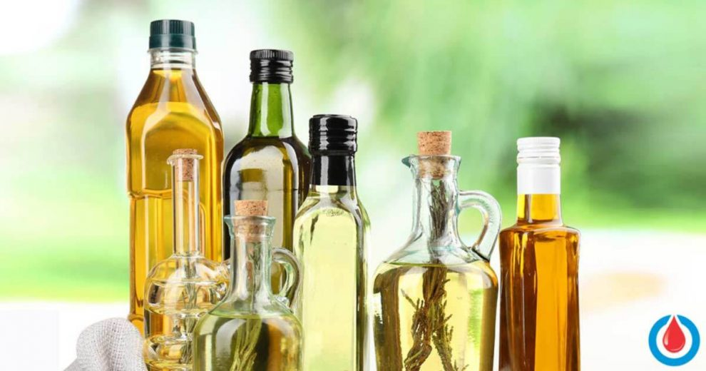 How to Choose the Best Cooking Oil and Store It Properly
