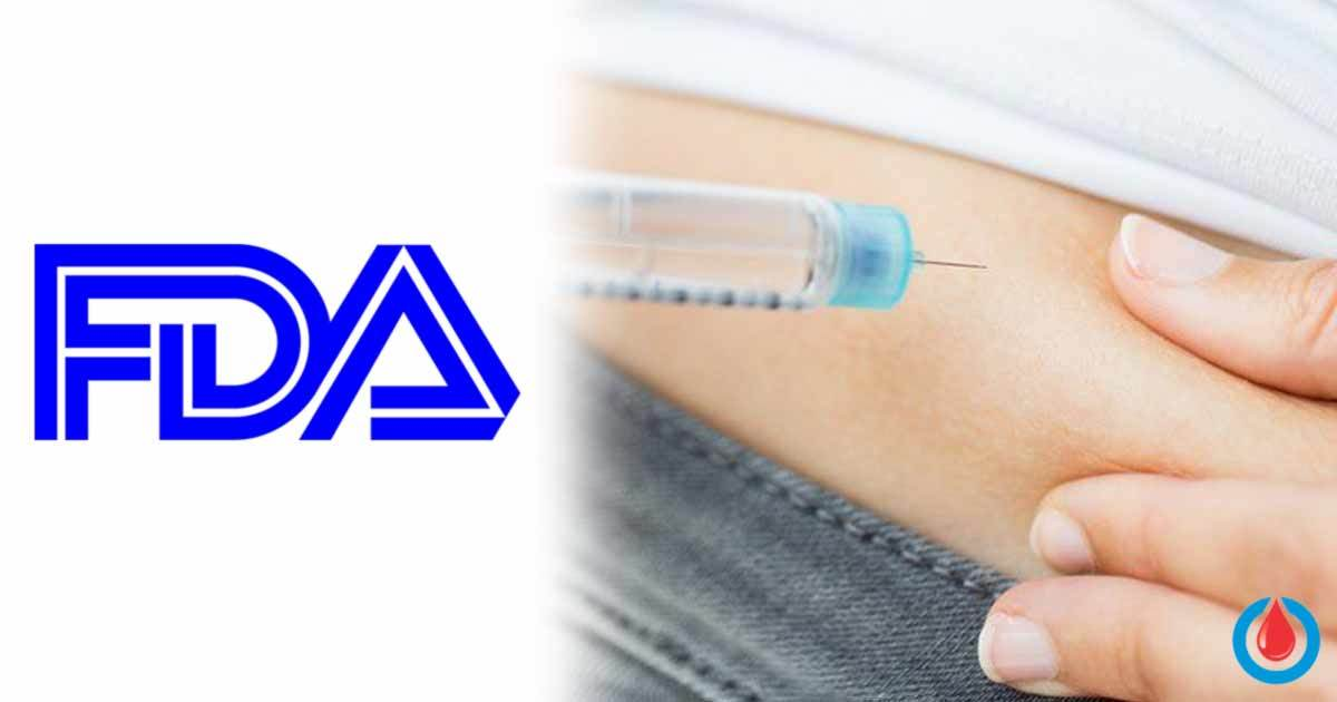 New Fast Acting Insulin Gets an FDA's Approval