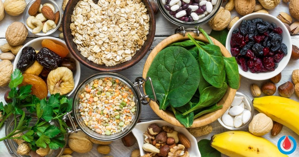 Study Shows Magnesium Can Cut the Risk of Type 2 Diabetes