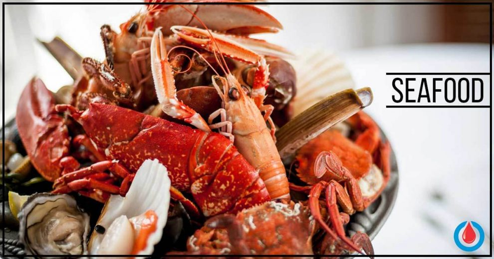 The Best Types of Seafood for People with Diabetes