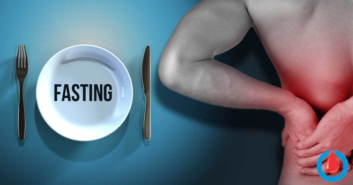 What Are the Effects of Short Term Fasting on Blood Sugar Levels